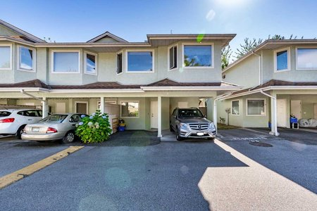 R2206889 - 34 12020 GREENLAND DRIVE, East Cambie, Richmond, BC - Townhouse