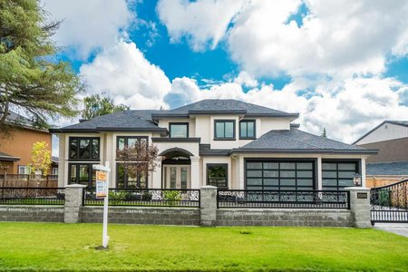 R2206928 - 10360 AINTREE CRESCENT, McNair, Richmond, BC - House/Single Family