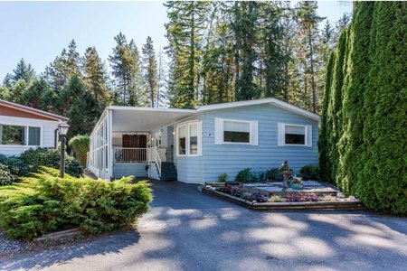 R2206934 - 49 2305 200 STREET, Brookswood Langley, Langley, BC - Manufactured