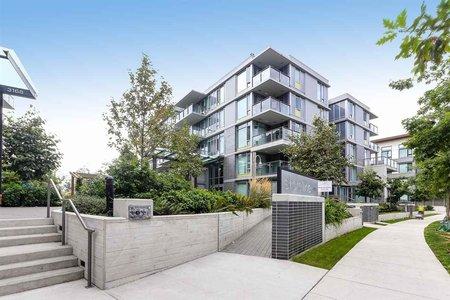 R2206954 - 401 3162 RIVERWALK AVENUE, Champlain Heights, Vancouver, BC - Apartment Unit