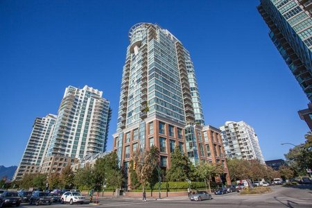 R2206969 - 801 1088 QUEBEC STREET, Mount Pleasant VE, Vancouver, BC - Apartment Unit