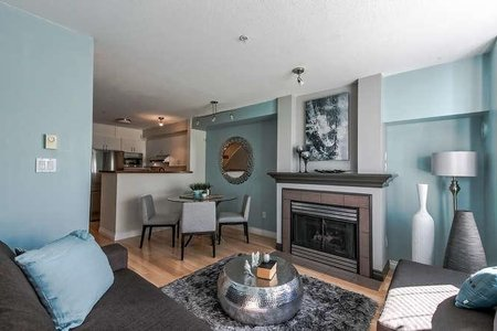 R2206977 - 314 2565 W BROADWAY STREET, Kitsilano, Vancouver, BC - Apartment Unit