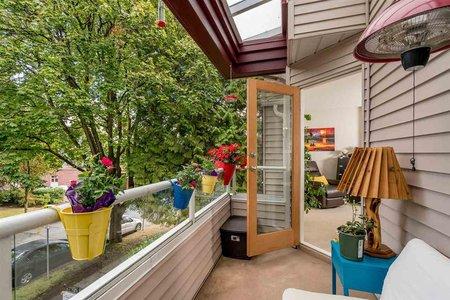 R2206978 - 307 1386 W 73RD AVENUE, Marpole, Vancouver, BC - Apartment Unit