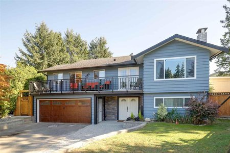 R2206985 - 12080 DOVER STREET, West Central, Maple Ridge, BC - House/Single Family