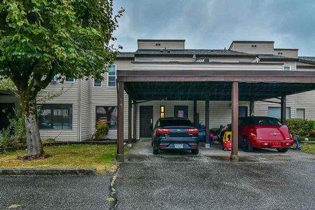 R2206986 - 243 27411 28 AVENUE, Aldergrove Langley, Langley, BC - Townhouse