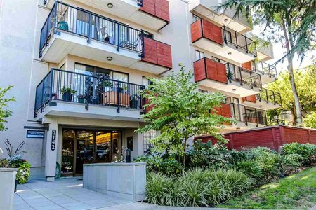 R2207003 - 406 2142 CAROLINA STREET, Mount Pleasant VE, Vancouver, BC - Apartment Unit