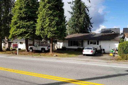 R2207011 - 5855 132 STREET, Panorama Ridge, Surrey, BC - House/Single Family