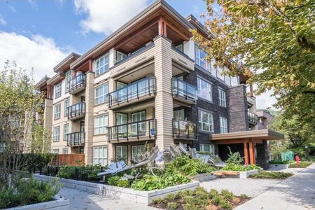 R2207023 - 415 3205 MOUNTAIN HIGHWAY, Lynn Valley, North Vancouver, BC - Apartment Unit