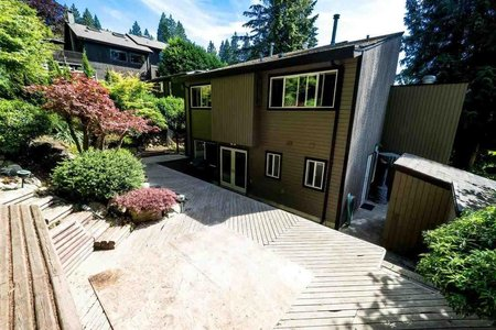 R2207048 - 3649 SYKES ROAD, Lynn Valley, North Vancouver, BC - House/Single Family