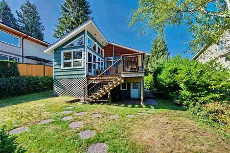 R2207052 - 1966 BANBURY ROAD, Deep Cove, North Vancouver, BC - House/Single Family