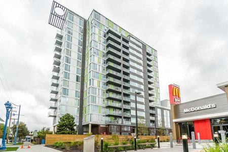 R2207055 - 1506 7080 NO. 3 ROAD, Brighouse South, Richmond, BC - Apartment Unit