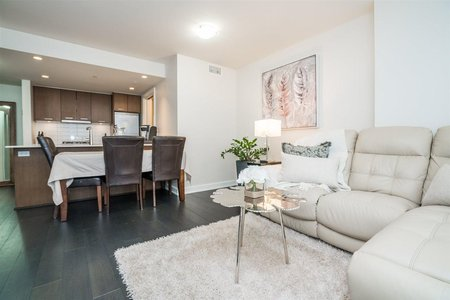 R2207085 - 610 1372 SEYMOUR STREET, Downtown VW, Vancouver, BC - Apartment Unit