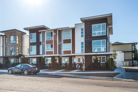 R2207087 - 26 20857 77A AVENUE, Willoughby Heights, Langley, BC - Townhouse