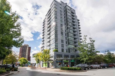R2207091 - 705 121 W 16TH STREET, Central Lonsdale, North Vancouver, BC - Apartment Unit