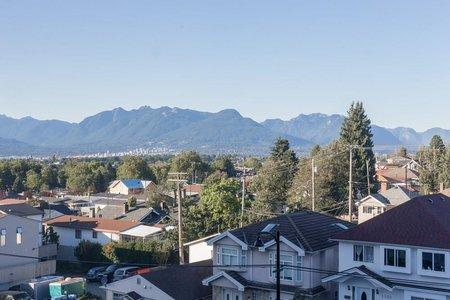 R2207112 - 512 4818 ELDORADO MEWS, Collingwood VE, Vancouver, BC - Apartment Unit