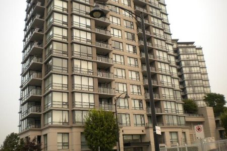 R2207120 - 505 3111 CORVETTE WAY, West Cambie, Richmond, BC - Apartment Unit