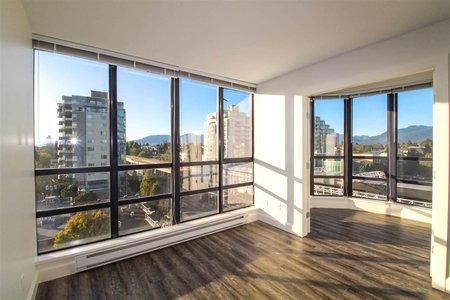 R2207129 - 705 3438 VANNESS AVENUE, Collingwood VE, Vancouver, BC - Apartment Unit