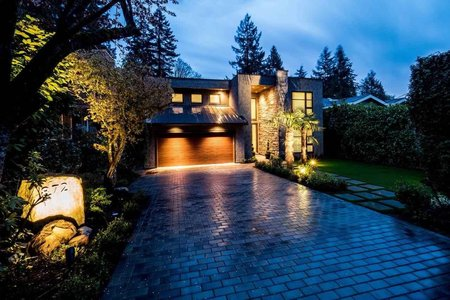 R2207156 - 872 SINCLAIR STREET, Ambleside, West Vancouver, BC - House/Single Family