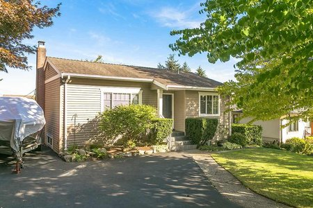 R2207201 - 640 HENDRY AVENUE, Calverhall, North Vancouver, BC - House/Single Family