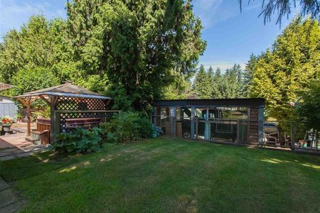 R2207203 - 20289 36 AVENUE, Brookswood Langley, Langley, BC - House/Single Family