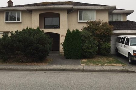 R2207207 - 9531 HADDON DRIVE, Lackner, Richmond, BC - House/Single Family