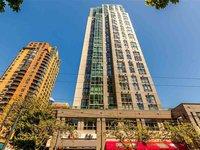 Photo of 1505 1188 HOWE STREET, Vancouver