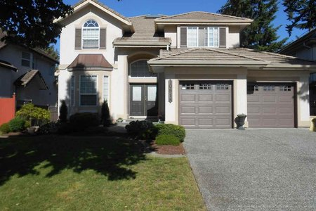 R2207226 - 10918 164 STREET, Fraser Heights, Surrey, BC - House/Single Family