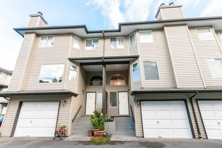 R2207228 - 8 8751 BENNETT ROAD, Brighouse South, Richmond, BC - Townhouse