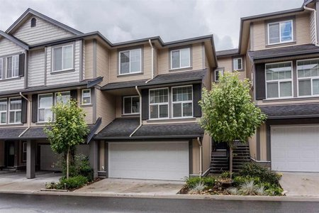 R2207253 - 60 20831 70 AVENUE, Willoughby Heights, Langley, BC - Townhouse
