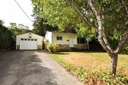 R2207272 - 13878 115 AVENUE, Bolivar Heights, Surrey, BC - House/Single Family