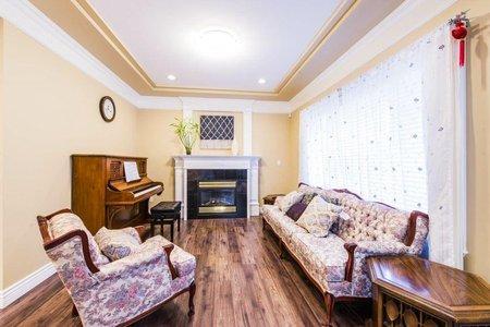 R2207275 - 7508 WILLIAMS ROAD, Broadmoor, Richmond, BC - House/Single Family