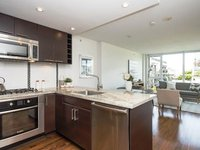 Photo of 503 1690 W 8TH AVENUE, Vancouver