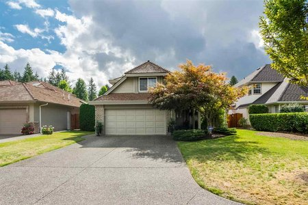 R2207293 - 20976 43A AVENUE, Brookswood Langley, Langley, BC - House/Single Family