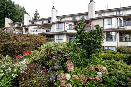 R2207295 - 206 4323 GALLANT AVENUE, Deep Cove, North Vancouver, BC - Apartment Unit