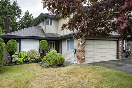 R2207297 - 8531 ALLISON STREET, Garden City, Richmond, BC - House/Single Family