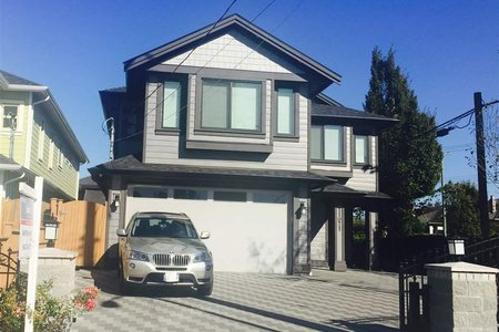 R2207314 - 11971 MONTEGO STREET, East Cambie, Richmond, BC - House/Single Family