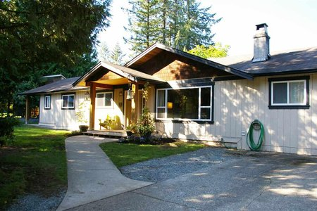 R2207315 - 4637 199 STREET, Langley City, Langley, BC - House/Single Family