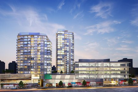R2207323 - 2401 125 E 14TH STREET, Central Lonsdale, North Vancouver, BC - Apartment Unit