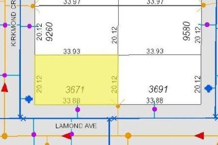 R2207324 - 3671 LAMOND AVENUE, Seafair, Richmond, BC - House/Single Family