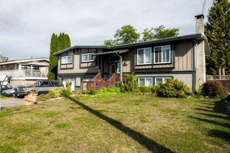 R2207356 - 12302 FLETCHER STREET, East Central, Maple Ridge, BC - House/Single Family