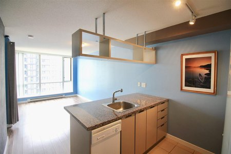 R2207372 - 1503 1082 SEYMOUR STREET, Downtown VW, Vancouver, BC - Apartment Unit