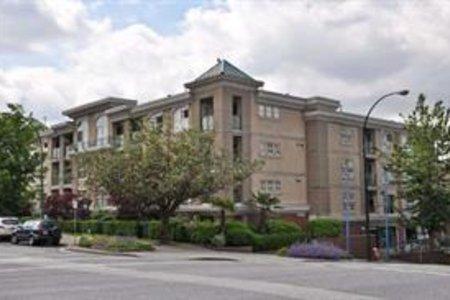 R2207378 - 213 332 LONSDALE AVENUE, Lower Lonsdale, North Vancouver, BC - Apartment Unit