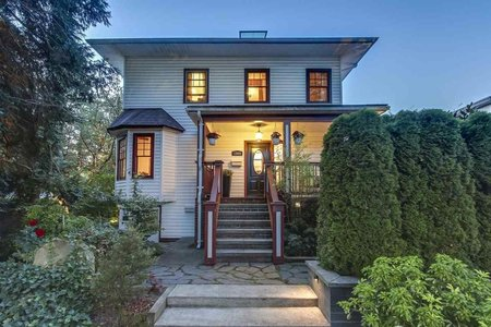 R2207383 - 1909 PARKER STREET, Grandview VE, Vancouver, BC - House/Single Family
