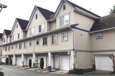 R2207391 - 55 6833 LIVINGSTONE PLACE, Granville, Richmond, BC - Townhouse