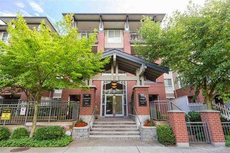 R2207395 - 163 9100 FERNDALE ROAD, McLennan North, Richmond, BC - Apartment Unit