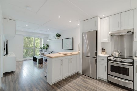R2207403 - 210 3624 FRASER STREET, Fraser VE, Vancouver, BC - Apartment Unit