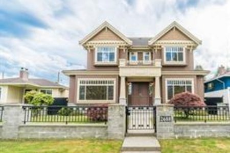 R2207405 - 2688 W KING EDWARD AVENUE, Quilchena, Vancouver, BC - House/Single Family