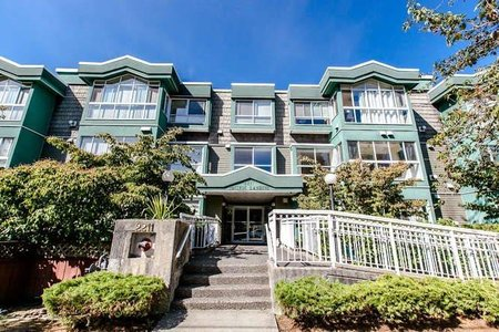 R2207407 - 101 2211 WALL STREET, Hastings, Vancouver, BC - Apartment Unit