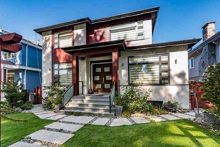 R2207417 - 2277 E 28TH AVENUE, Victoria VE, Vancouver, BC - House/Single Family