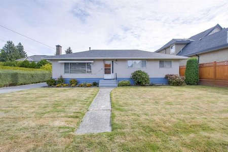 R2207420 - 9520 GORMOND ROAD, Seafair, Richmond, BC - House/Single Family